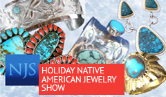 Native jewelers society njs community njs news for Indian jewelry in schaumburg il